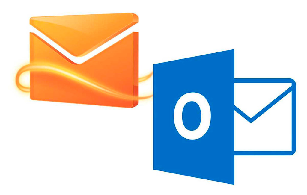 conta do Hotmail.com