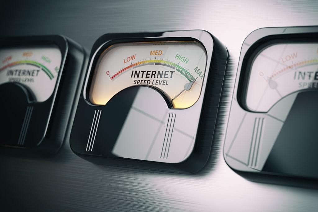 O que você precisa saber Velocidade da Internet