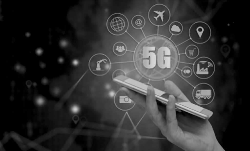 Gerenciamento de complicações de privacidade e padrões 5G