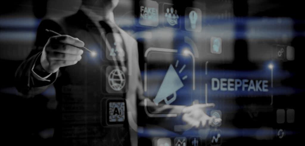 O que é um DeepFake?