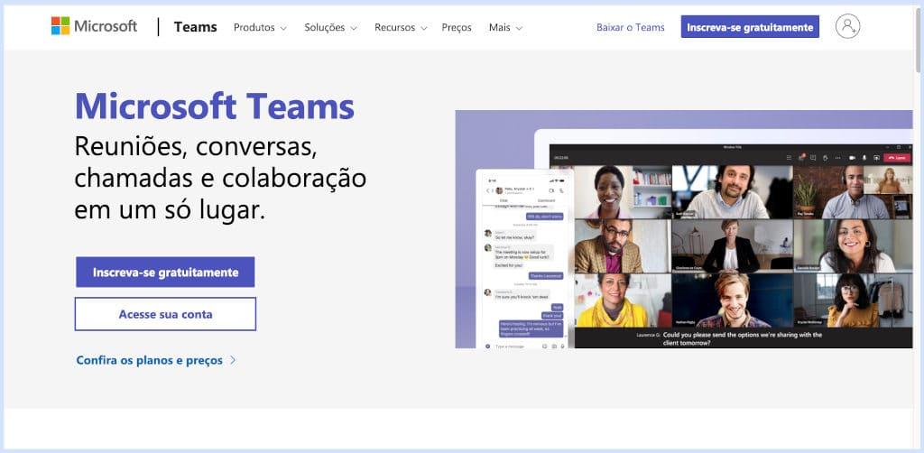 Microsoft Teams vs. Slack: qual o melhor para empresas