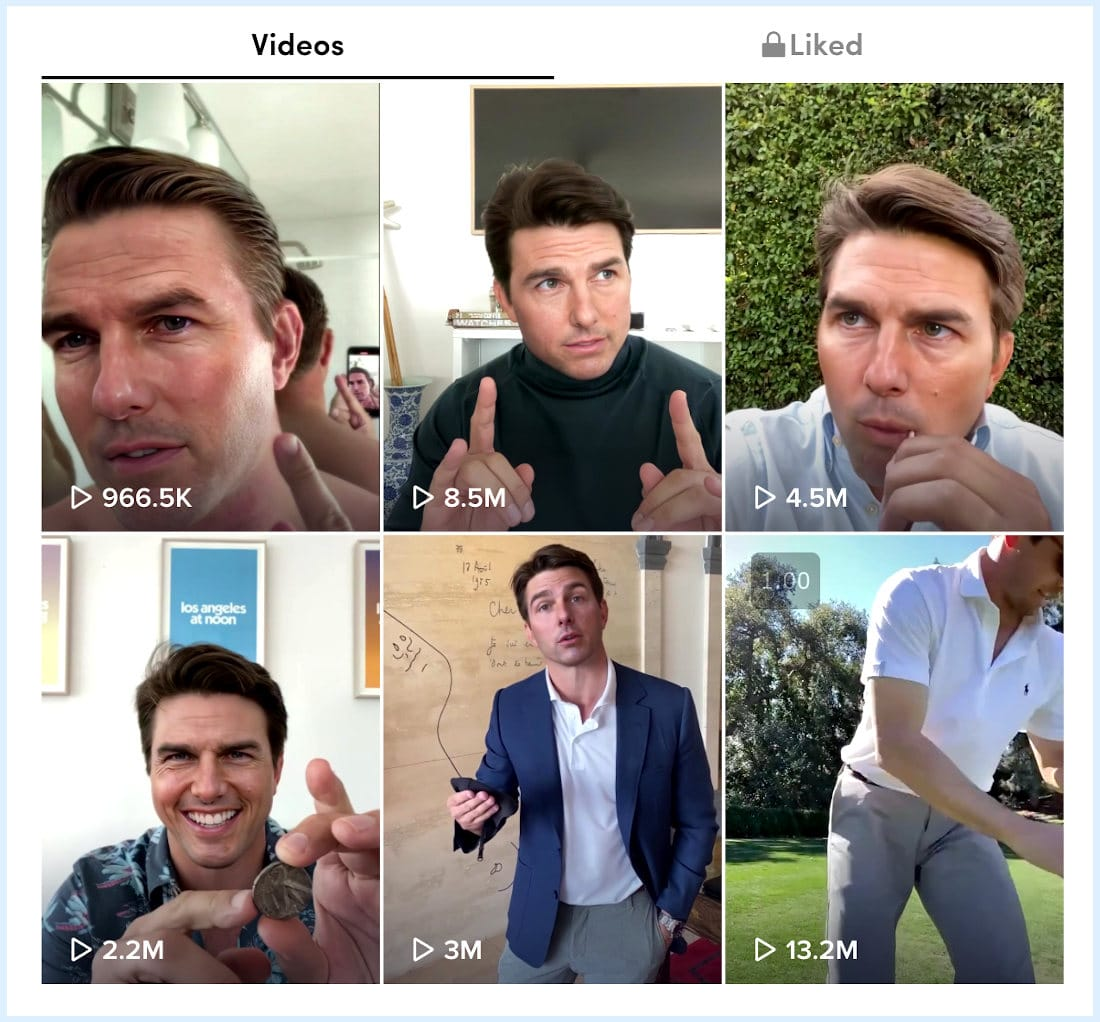 como experimentar o aplicativo deepfake Wombo