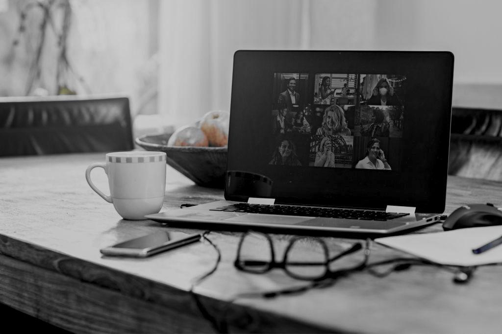 O futuro do Trabalho remoto e da Internet