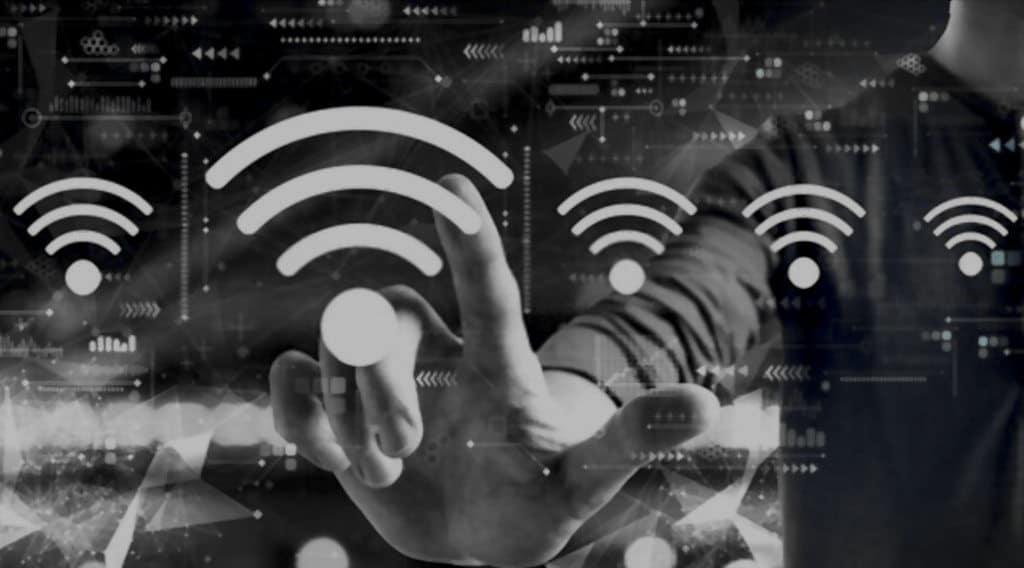 10 passos para melhorar a velocidade do Wifi em 10x