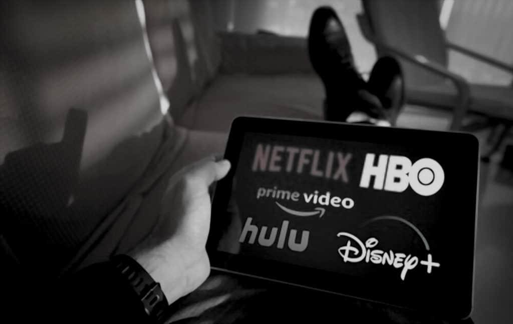 Quanta velocidade precisa para streaming de vídeo e filmes online