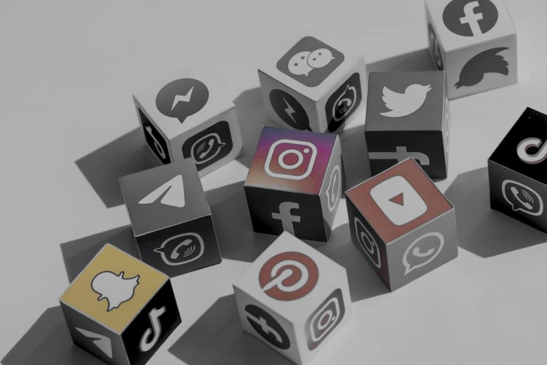 18 aplicativos de mídia social mais perigosos para crianças