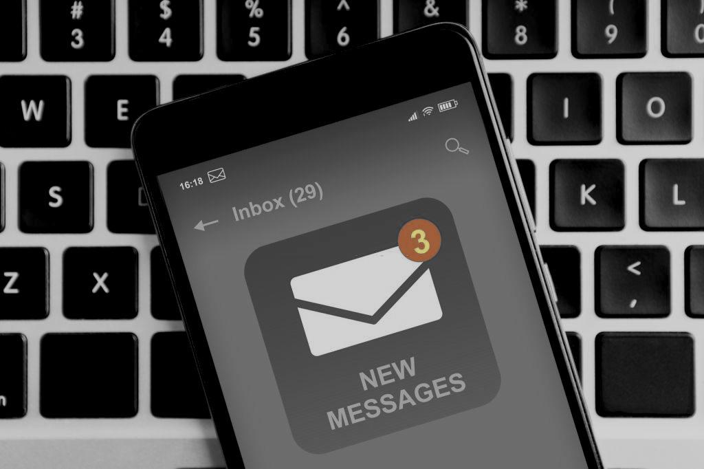 Quais os melhores serviços de email temporário ?