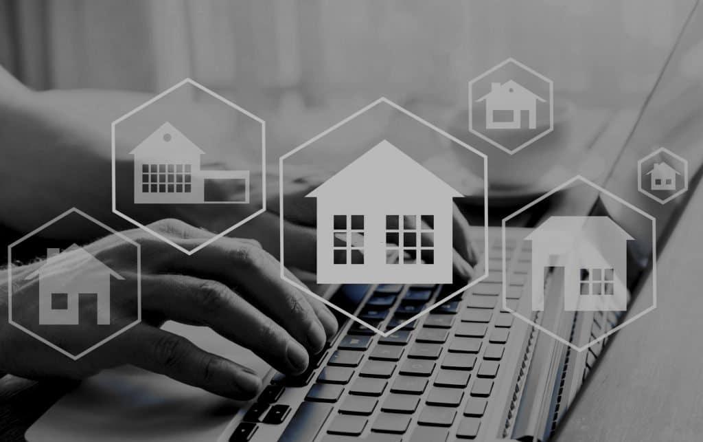 O que é uma internet residencial rápida?