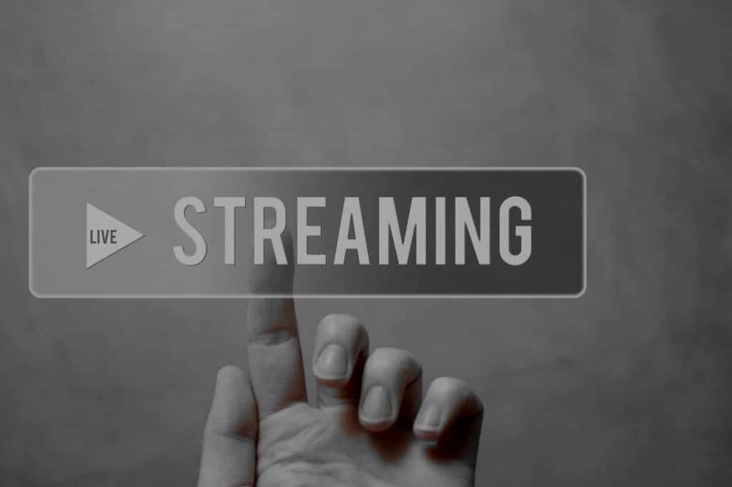 Por que a transmissão ao vivo é essencial para o marketing de vídeo