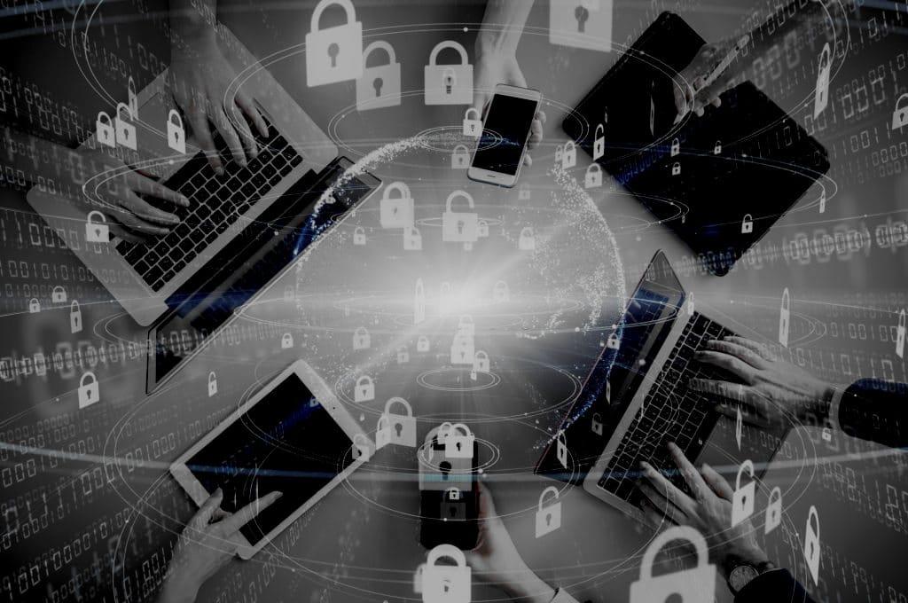 comportamentos afetam sua privacidade na Internet