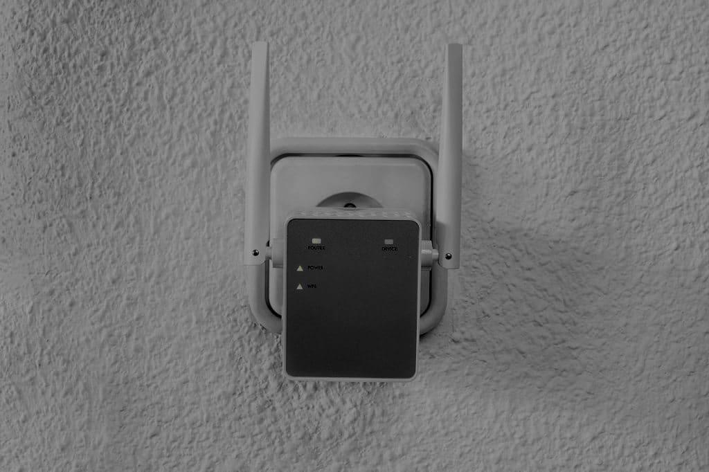 Extensor de WiFi - o que é e por que você precisa deles